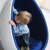 www.roomservicestore.com - Kids Pea in a Pod Chair