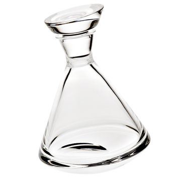 Zanzibar Whiskey Decanter
