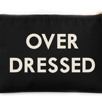 Over Dressed - Pouch
