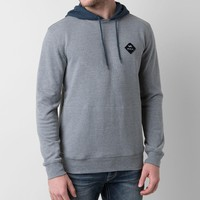 RVCA Double Down Hooded Sweatshirt
