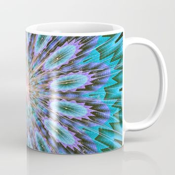 happy New Year Mug by Jeanette Rietz