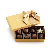 GODIVA Chocolatier 8 pc. Gold Balloti...