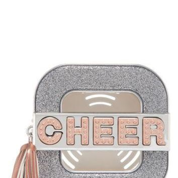 Bath Body Works Scentportable Holder SPARKLY CHEER VENT CLIP