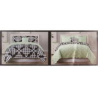 Marmara 4-Piece Full/Queen Bedding Set 611210177