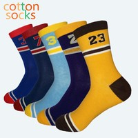 Calcetines Hombre Time-limited Mens Socks 2017 Fashion Standard Man Socks In The For Series Male Interesting Clothes Cotton