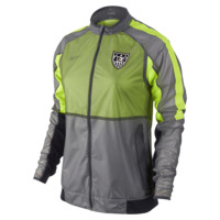 Nike U.S. Select Revolution Lightweight Woven Women's Soccer Jacket
