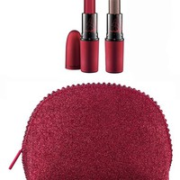 Rihanna for MAC 'Keepsakes - Viva Glamorous' Lip Duo