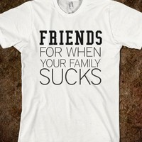 FRIENDSHIP TEE