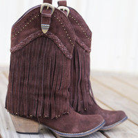 Pasa Boot By Very Volatile