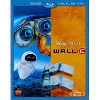 WALL-E (2 Disc) (Blu-ray Disc) 2008