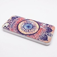 Highmall Tribal Pattern Hard Back Case Cover Shell for iPhone 5 5S
