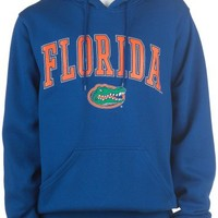 NCAA Florida Hoodie With Arch and Mascot