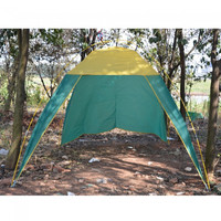 Outdoor Leisure Sun-shade Camping Tent Beach Tent Fishing Tent Concave-convex - Default