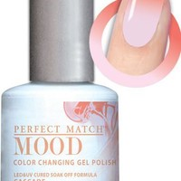 LeChat Perfect Match Mood Gel - Cascade 0.5 oz - #MPMG32