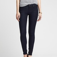 Banana Republic Womens Indigo Denim Legging