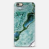 BREAK THE ICE by Monika Strigel iPhone 6 case by Monika Strigel | Casetify