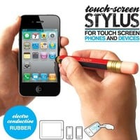 iPhone iPad iMac Touch Screen Stylus Pen by Julyjoy