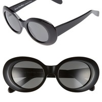 ACNE Studios Mustang 48mm Sunglasses | Nordstrom