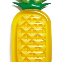 Sunnylife Inflatable Pineapple Pool Float | Nordstrom