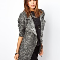 Diesel Textured Coat