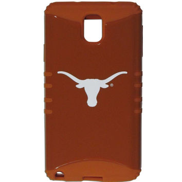 Texas Longhorns Samsung Note 3 Rocker Case C3N22RKB