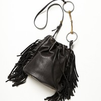 Free People Horse + Nail Mission Cbdy