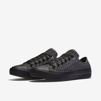 The Converse Chuck Taylor All Star II Spacer Mesh Low Top Women's Shoe.