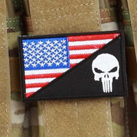 Military Tactical Morale Patch