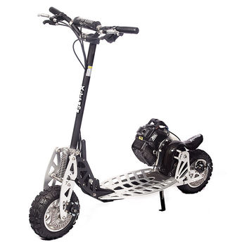 X-Treme XG-575-DS 50cc 2 SPEED High Performance Gas Scooter