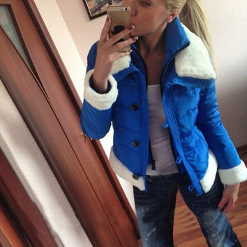 Fashion Winter Women's Winter Jackets = 1782385732