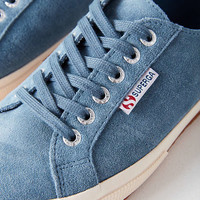Superga 2750 Suede Sneaker | Urban Outfitters
