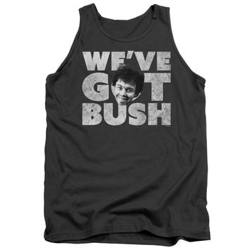 Revenge Of The Nerds - We've Got Bush Adult Tank