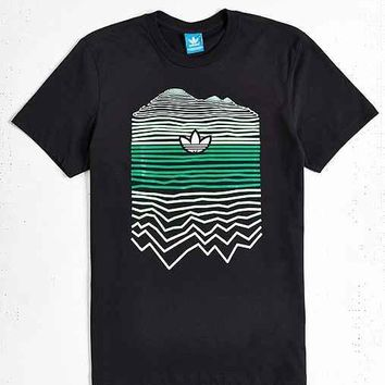 adidas Originals Soundwaves Tee