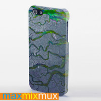 Alt-J iPhone 4/4S, 5/5S, 5C Series Full Wrap Case