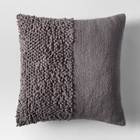 Solid Textured Throw Pillow - Project 62™