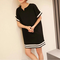 New Fashion Summer Sexy Women Dress Casual Dress for Party and Date = 4721148228