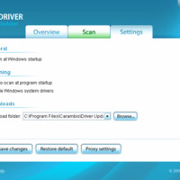 Carambis Driver Updater 2016 Crack Activation Key