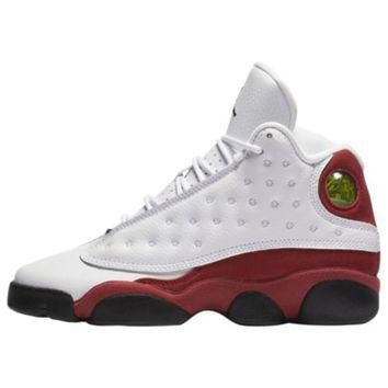 sneakers for cheap 88fa3 cf0b2 Jordan Retro 13 - Boys  Grade School at Kids Foot Locker
