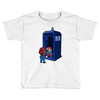 back to his roots Toddler T-shirt