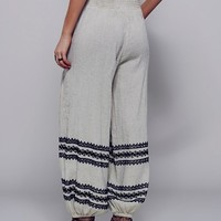 Free People New Romantics Road Ready Pant