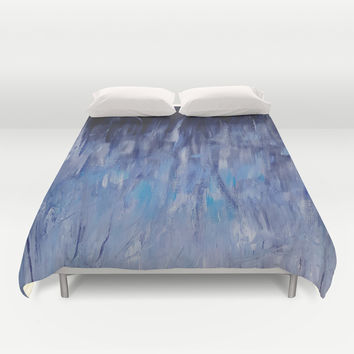 Mood Duvet Cover by DuckyB (Brandi)