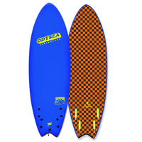 "Catch Surf Skipper Quad 6'0"" Surfboard"