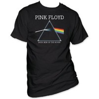 Impact Men`s Pink Floyd Dark Side Of The Moon T-Shirt $18.98 - $18.99