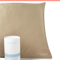 Skin Rejuvenating Pillowcase NM Beauty Award Finalist 2015/ Winner 2014 - iluminage