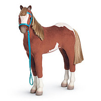 American Girl® Accessories: Paint Filly