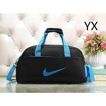 NIKE Woman Men Fashion Travel Handbag Tote Crossbody Shoulder Bag