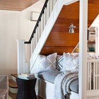 Amazing Bedrooms / UNDER THE STAIRS!!!! Why have i never seen this idea before Beds everywhere