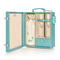 Tiffany & Co. - Champagne Case