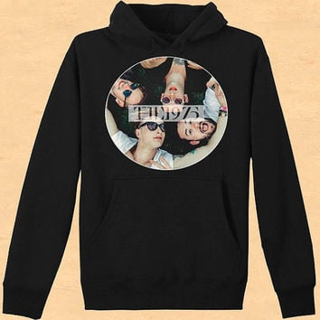 The 1975 clothing hoodie sweater sweetshirt men women unisex