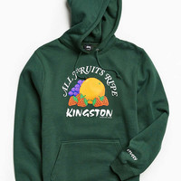 Stussy All Fruits Ripe Hoodie Sweatshirt | Urban Outfitters